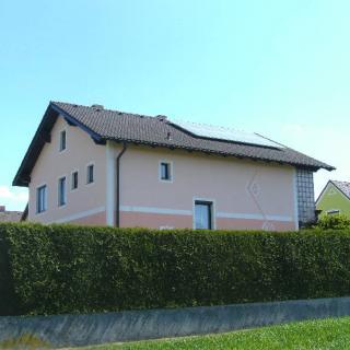 Binder - Fassade VWS