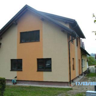 Brocza - Fassade VWS