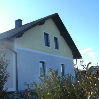 Eder - Fassade VWS