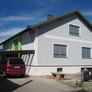 Ennengl - Fassade VWS