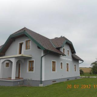 Heher - Fassade VWS