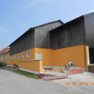 Herzog - Fassade