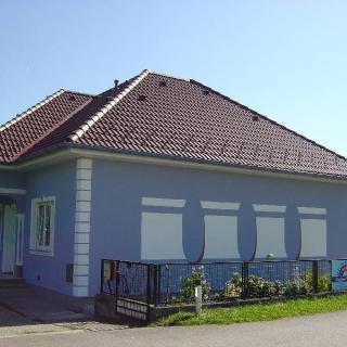 Koll - Fassade