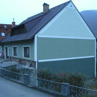 Maisser - Fassade VWS