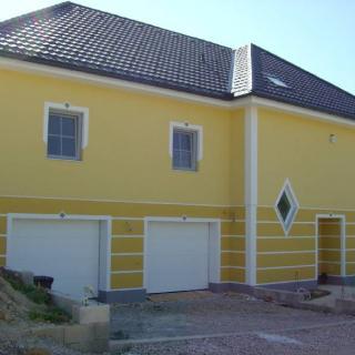 Muhr - Fassade