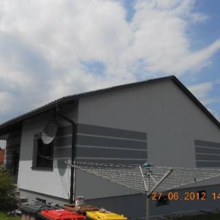 Pepeunig - Fassade VWS