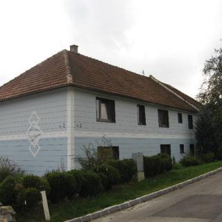 Resch - Fassade