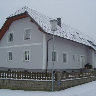 Sonnleitner - Fassade
