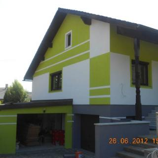 Steurer - Fassade VWS