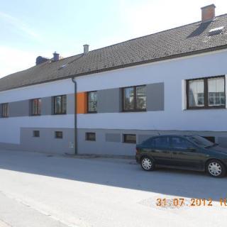 Strasser - Fassade VWS