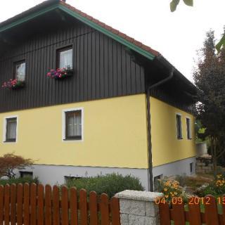 Uhlig - Fassade