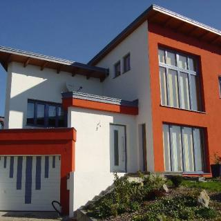 Wagner - Fassade
