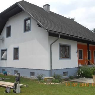 Weninger - Fassade
