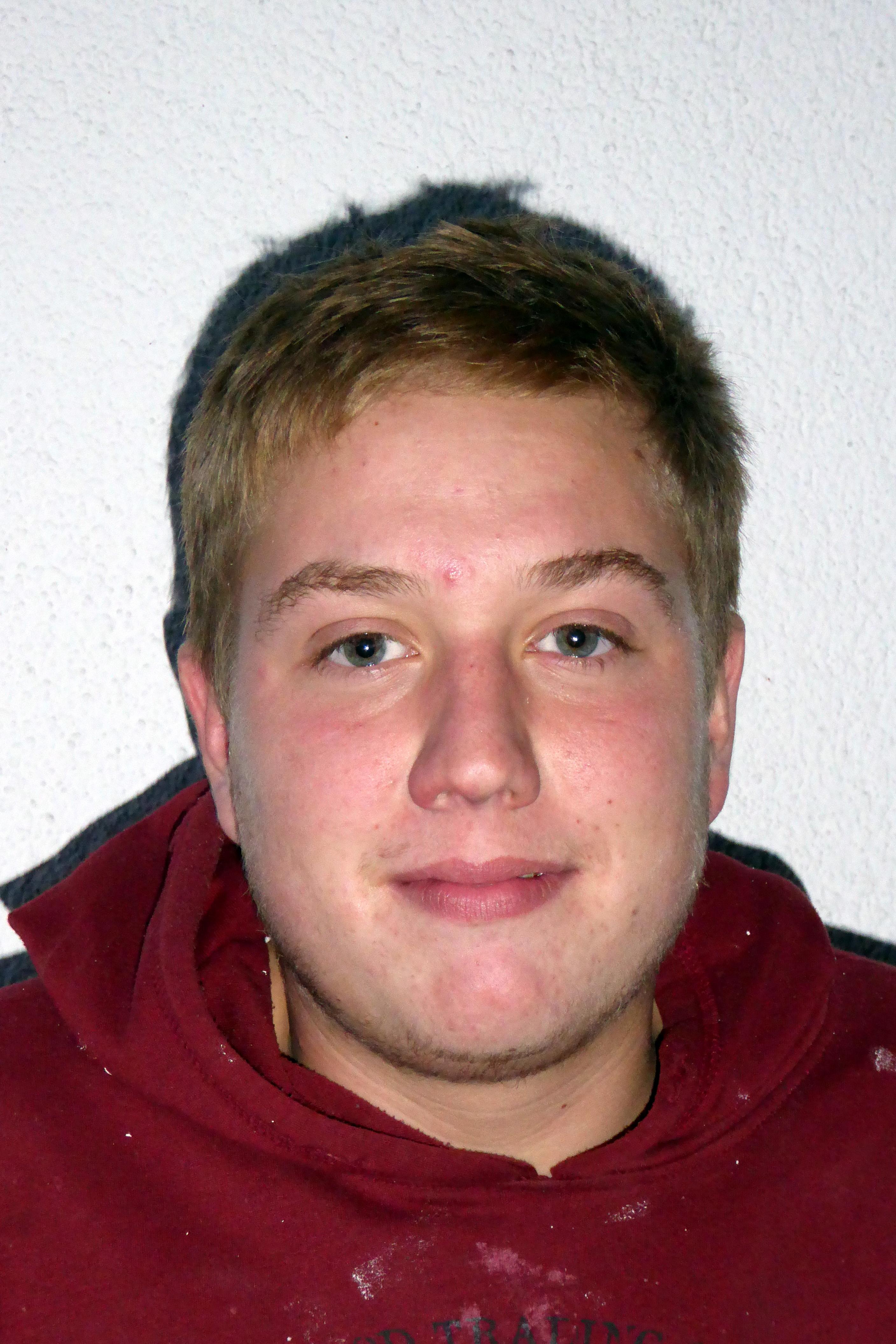 Blauensteiner Stefan (Lehrling)