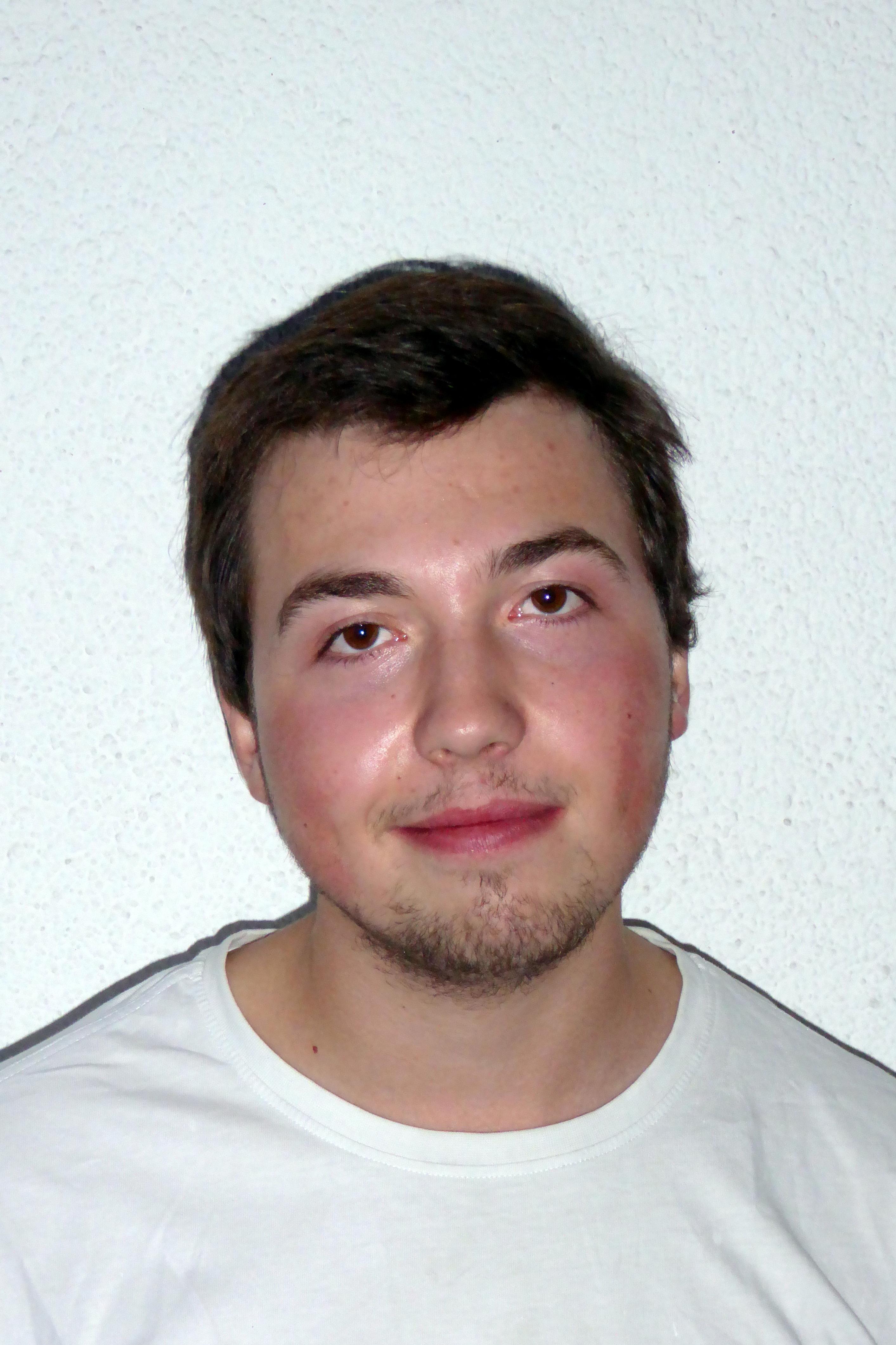 Emsenhuber Florian (Lehrling)